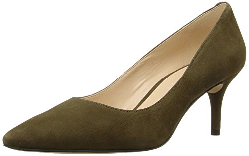 Nine West Margot Mujer Ante Tacones