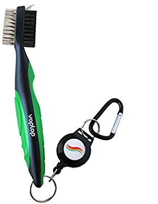 Voplop Golf Brush and