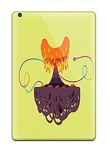 Premium Hohokum Fantasy Psychedelic Heavy-duty Protection Case For Ipad Mini/mini 2