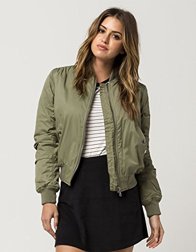 BILLABONG-Lost-In-Time-Womens-Bomber-Jacket