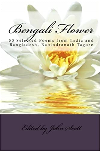 bengali flower selected poems from and