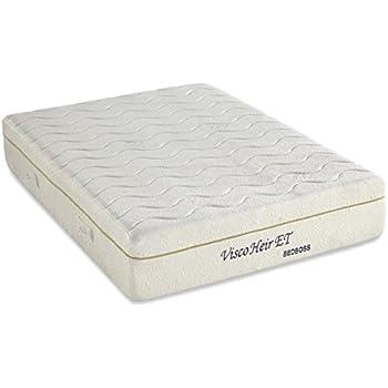 bed boss mattress reviews
