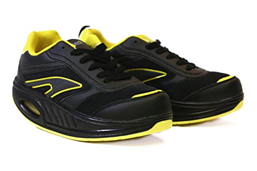 Yellow Fitness Step Black Yellow Fitness Step Fitness Black Step E8HHqwUW