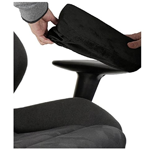 Ziraki Memory Foam Chair Armrest Pad Comfy Office Chair