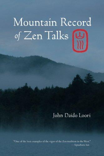 Mountain Record - Mountain Record of Zen Talks (Dharma Communications)