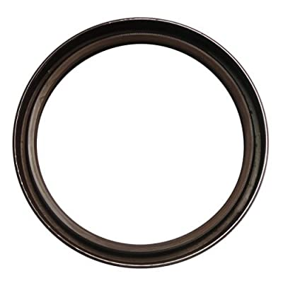 Complete Tractor 1709-5006 RR Crank Seal For Case International Tractor - 3138701R91 3055310R91, 1 Pack: Automotive