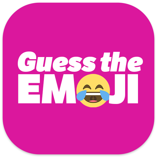 Guess The Emoji - Guess This Brand