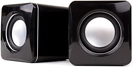 DURAGADGET Altavoces Compactos para Smartphone DOOGEE X7 Pro ...