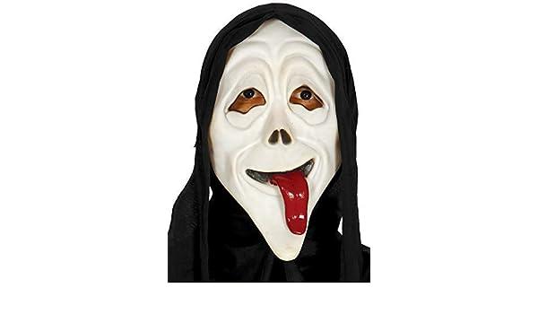 arte squisita garanzia di alta qualità prezzi di sdoganamento Amazon.com : Mens Ladies Stoned Scary Killer Horror Film ...