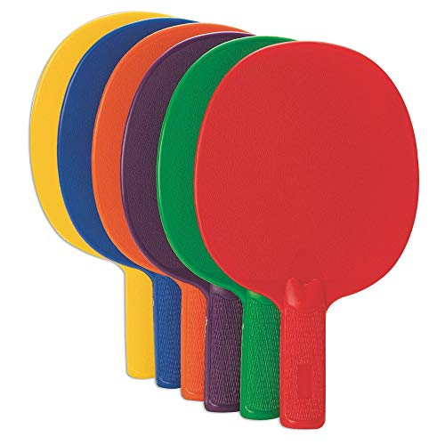 S S Worldwide Spectrum Table Tennis Paddle Set