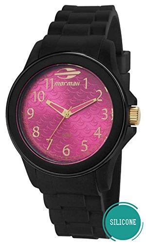 Relógio Feminino Mormaii Analógico Esportivo Mo2035Cq/8Q