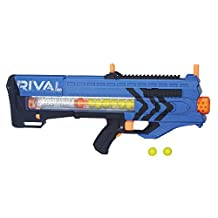 NERF Rival Zeus Mxv 1200 Blue-English