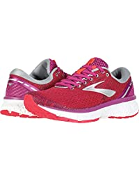 Women's Ghost 11 Aster/Diva Pink/Silver 11.5 B US