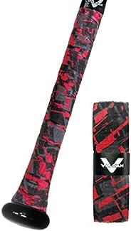 Vulcan Bat Grip, Vulcan 1.75mm Bat Grip, Red Sizzle