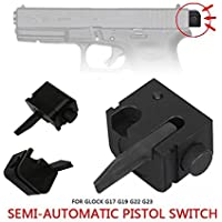 Luyang Tactical Automatic Switching Compatible Benefits