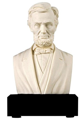 Sale – Abraham Lincoln Bust – The Perfect Fathers Day Gift