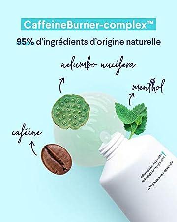 Cellublue - Gel Reductor Cryo Muslos y Glúteos | La Crema Reductora que Quema la Grasa de los Muslos mediante frío - 200 ml