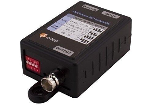 HDA de 3000E Eneo, HD Extender, HD-SDI, EX de SDI, 12V 211257