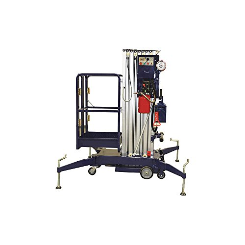 Ballymore/Garlin - BMVL-30 - Pushable Mobile