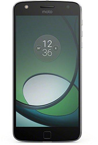 Moto Z Play - Smartphone de 5,5