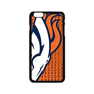 Denver Broncos Bestselling Hot Seller High Quality Case Cove Hard Case For Iphone 6 by icecream design