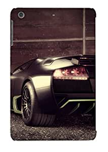 BUKzoPY2602CoeYU New Ipad Mini/mini 2 Case Cover Casing(lamborghini Murcielago )/ Appearance