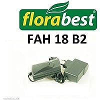 Chargeur Flora Best Batterie Taille-haie FAH 18B2Ian 70380–Câble de charge pour votre batterie Haies des ciseaux Lidl Flora Best–Voir la bonne Ian numéro de modèle