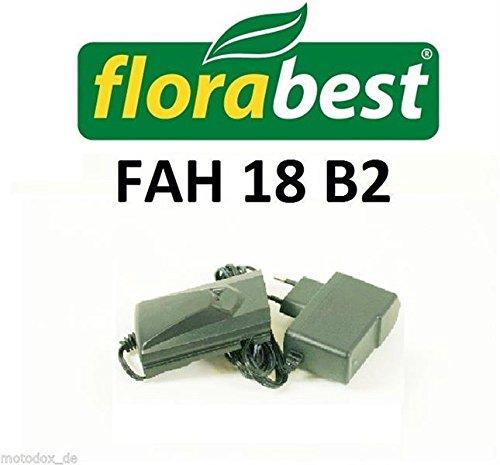 Caricatore FLORABEST per batteria tagliasiepi FAH 18 B2 IAN 70380 – Fare Attenzione sul modello giusto - verificare numero IAN