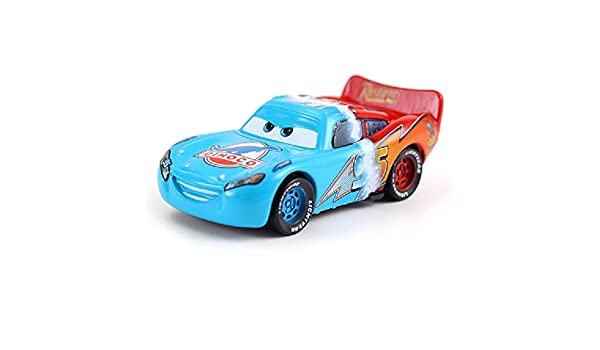 McQueen Mater /& More *Displayed Only* Loose Ramone Disney Store Pixar Cars