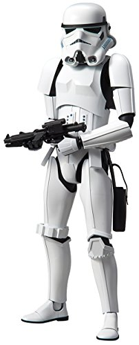 Star Wars  Stormtrooper 1/6 scale plastic model kit (Star Wars Hobby Kit)