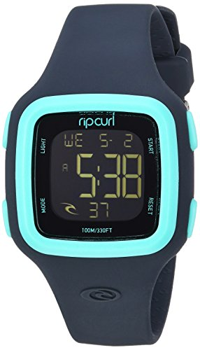 ndy' Quartz Plastic and Silicone Sport Watch, Color:Grey (Model: A3126G-SLT) ()
