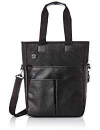 Focused Space The Commute Tote, Black, One Size