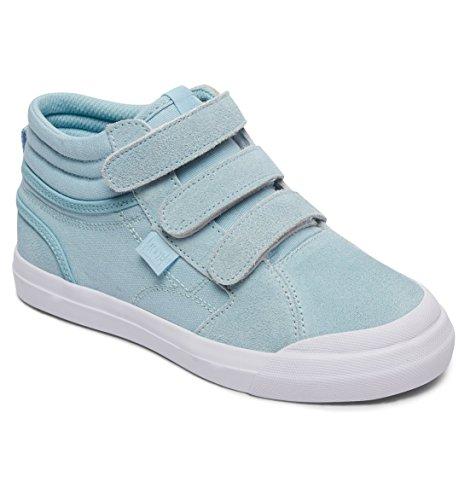 DC Kinder Sneaker Evan Hi V Sneakers Mã¤Dchen ...