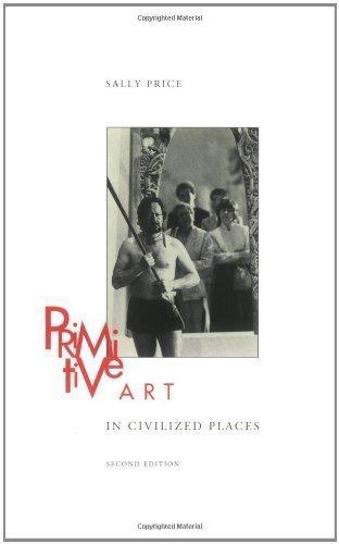 Download Primitive Art in Civilized Places pdf epub