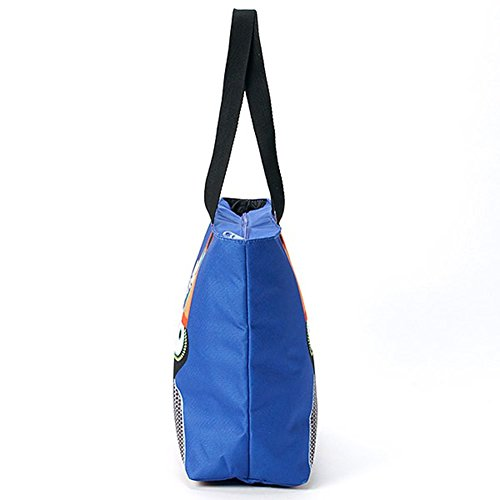 blu a Love spalla Borsa Other Blue donna xqw1HAf