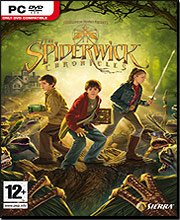 Vivendi Universal The Spiderwick Chronicles for Windows for Age - 10+ (Catalog Category: PC Games / Adventure )