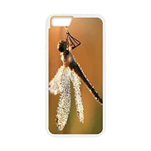 Beautiful Dragonfly Classic Personalized Phone Case for Iphone 5C,custom cover case ygtg-309794