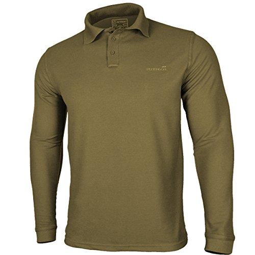 Pentagon Herren Polo 2.0 Shirt Lange Coyote