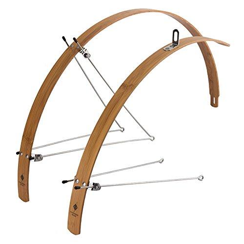 Origin8 Classique Sport Bamboo Fenders