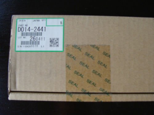 Ricoh D0812441 Charge Roller Unit for MP C6501, MP (Charge Roller)