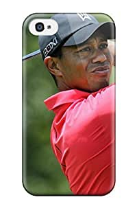meilinF000Best iphone 5/5s Tiger Woods Tpu Silicone Gel Case Cover. Fits iphone 5/5smeilinF000