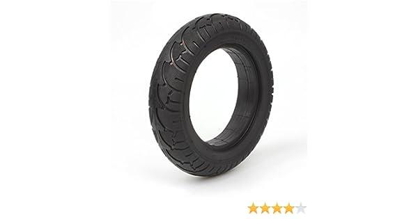 Neumático sólido sin aire de 200 x 50 cm para Swagman de 2 ruedas, scooter eléctrico de autoequilibrio, de Wingsmoto