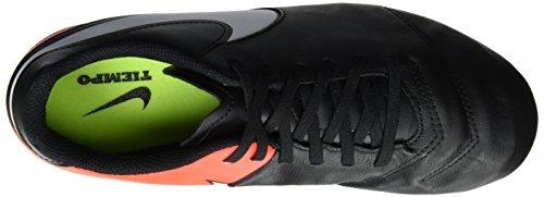 Adulto Botas White Nike volt hyper Orange Black 018 Fútbol Negro Unisex de 819186 Y11nT