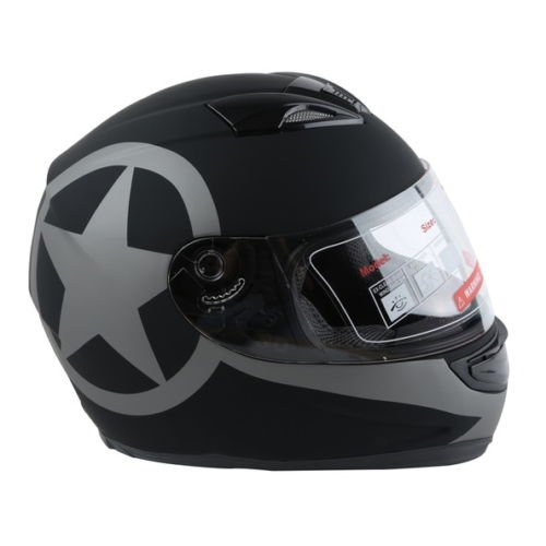 Dual Star Motorcycle Parts - 2