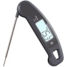 Ultra-High Performance Professional Digital Food/BBQ/Meat Thermometer - Lavatools Javelin PRO® (Sesame) Color: Sesame, Model: PX1 , Home & Outdoor Store