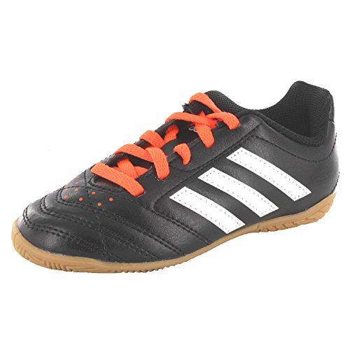 Adidas - Goletto V IN J - Color: Negro - Size: 36.6 KBIhC7