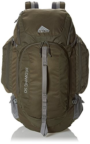 Price comparison product image Kelty Redwing 50 L Backpack 2013 Medium / Large - Forest Green