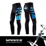 sponeed Bicycle Clothing Men Bike Pants Spring