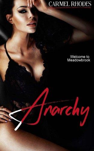 - Anarchy