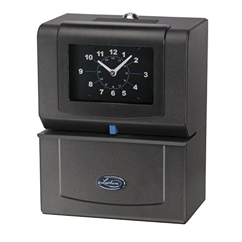 LTH4001 - Automatic Model Heavy-Duty Time Recorder